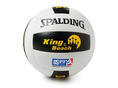 Spalding US Open Replica Volleyball