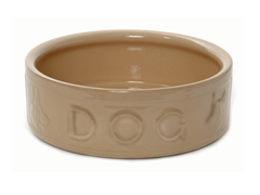 "Cane Dog Bowl 7"" x 3"""