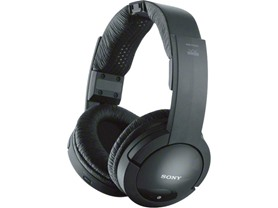 Sony MDRRF985RK Wireless RF Headphones