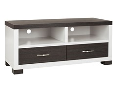 Safavieh Monroe TV Cabinet- White