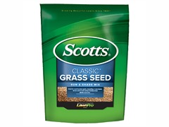 Classic Sun/Shade Mix Grass Seed, 20lb