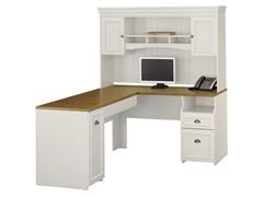 Fairview L-Desk