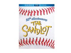 The Sandlot (20th Anniv) [Blu-ray]