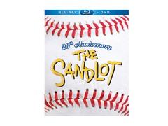 The Sandlot (20th Anniv) [Blu-ray]