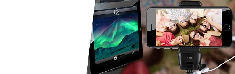 'Koomus Phone & Tablet Mounts' from the web at 'https://d3gqasl9vmjfd8.cloudfront.net/d7681885-a9d2-48af-b979-d93d7a4932bb.jpg'