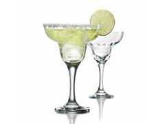 Style Setter Siena Margarita Glasses S/4