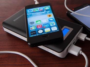 LifeCHARGE 16,800 mAh Dual USB Power Banks