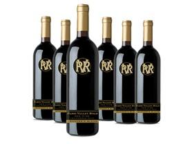 6PK. Paris Valley Road Red Blend Wine