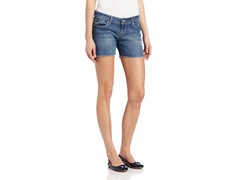 Levi's Juniors Moira Midi Short, Serene Blue
