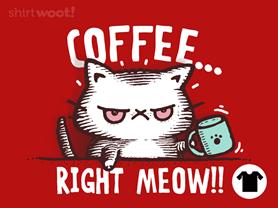 CATffeine