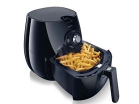 Philips Viva Airfryer - Black