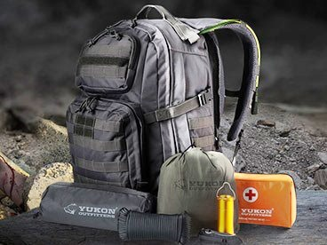 Survival Kits and Gear