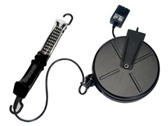 35-Foot Retractable SMD LED Work Light