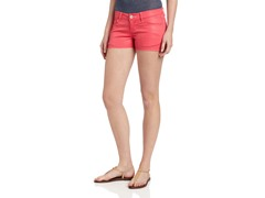Levi's Juniors Lucy Shorty Short, Strawberry