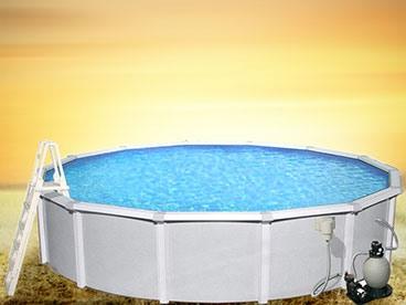 Oh Swimming Pool, Oh Swimming Pool
