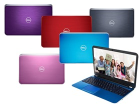 "Dell Inspiron 17.3"" Intel i5 Laptops"
