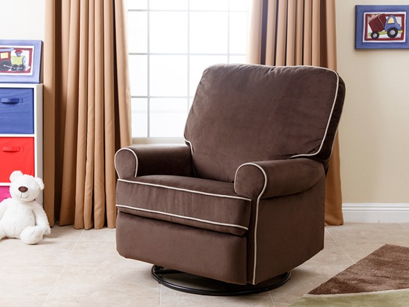 Bentley Swivel Recliner Chair Your Choice