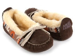 MUK LUKS® Moccasin Slipper