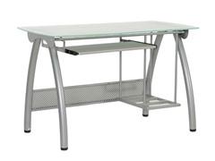 Tamm Computer Desk w/CPU Stand