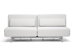Amiens Convertible Split-back Sofa - Cream