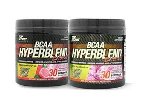 TSN BCAA Hyperblend Anabolic - 2 Flavors