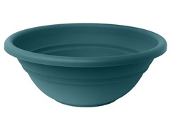 6PK Planter Bowl, 24-Inch, Turbulent