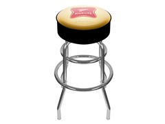 Miller High Life Padded Bar Stool