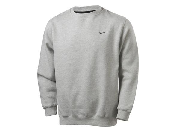 d1105b6aa Nike Sweatshirt, Navy or Grey (L)