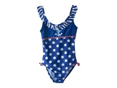 Sailor & Dot 1pc - Royal Blue (12M-24M)
