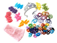 Remington Hair Accessory Bundle - Toddler