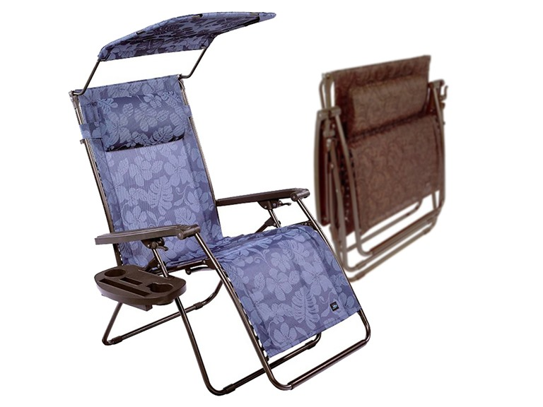 Bliss Deluxe XL Gravity-Free Recliner