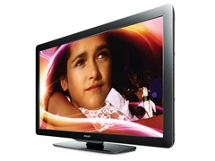 "Philips 40"" 1080p LCD HDTV"