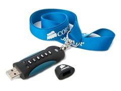 Corsair 16GB Padlock 2 USB Flash Drive