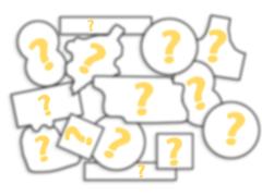 Random Sticker 10-Pack