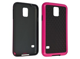 Random Order Fusion Hybrigel Case For Samsung Galaxy S5