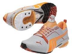Men's Cell Gen Running Shoes (Size 7.5)