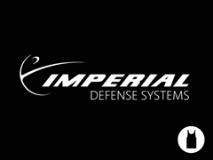 Imperial Defense Systems Unisex Tank