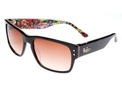 """The Beatles"" Rectangle Sunglasses"