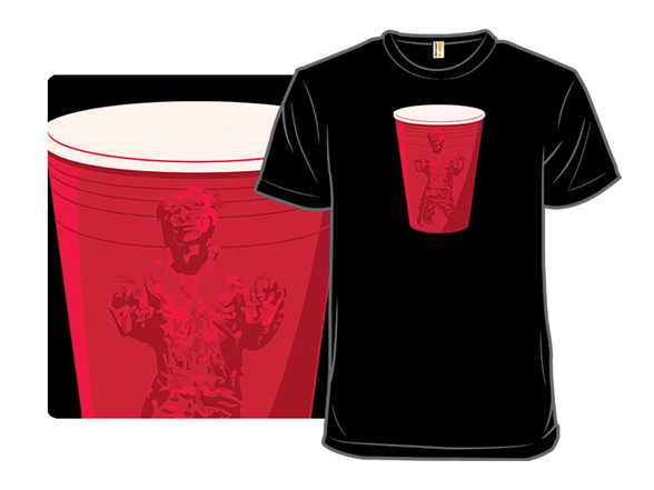 Red Han Solo Cup Standard XQ96109w