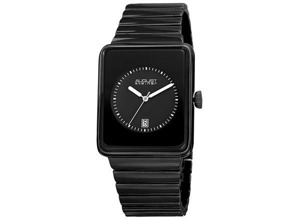 Mens Rectangular Watch   eBay