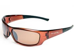 Horisun Polarized Eyewear, Brown