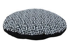 "Oscar Flint 36"" Round Pet Bed"