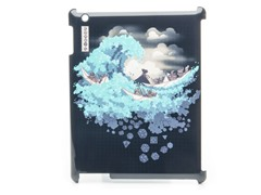 The Great Game iPad Case