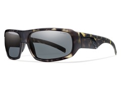 Smith Optics Tactic Polarized- Grey/Camo
