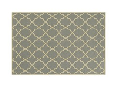 Amalfi Indoor/Outdoor - Grey (4 Sizes)