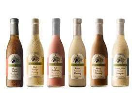 Sonoma Harvest Salad Dressings (6)