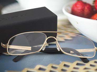 Porsche Frames & Sunglasses