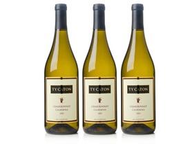Ty Caton Chardonnay (3)