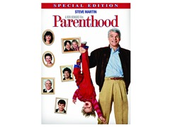 Parenthood [DVD]