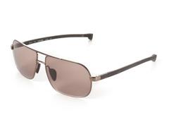 Shiny Khaki L113S Sunglasses
